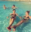Мертвое море: вода для здоровья