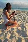 Песочная терапия: лечим нервы