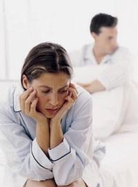 Снижение полового влечения у женщин: как помочь?