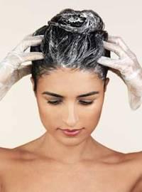 Окрашивание волос в домашних условиях: несколько советов