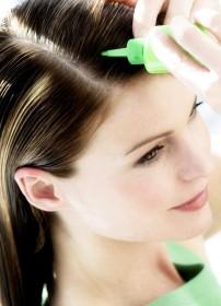 Лечение волос у женщин: тайны прекрасного пола