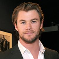 лучшие укладочные средства для мужчин Chris Hemsworth