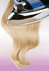 Распрямитель волос - не повредит ли он вашим волосам?