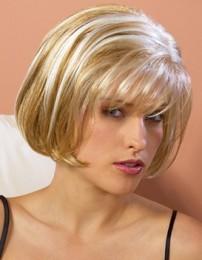 Искусственные парики  – легкость и комфорт перевоплощения