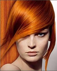 Элюминирование волос: такие блестящие нано-технологии