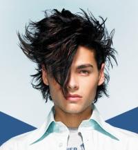 Гель для волос: средство для экспериментов