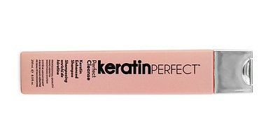 шампуни с кератином KeratinPerfect Perfect Cleanse Keratin Enhanced Shampoo