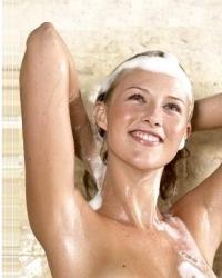 Лечение корней волос: натуральные средства и массаж