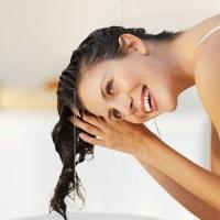 средства для выпрямления волос