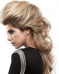правильная длина для тонких волос