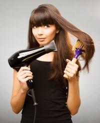 Укладки волос - способ выражения индивидуальности