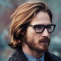 Стрижки мужские для прямых волос