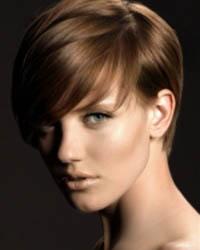 Прически для коротких волос – актуальные решения