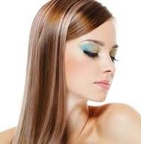Гладкие прямые волосы – это просто