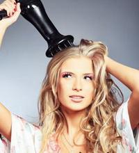 Техника для укладки волос
