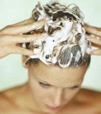 Как правильно мыть голову – процесс и средства