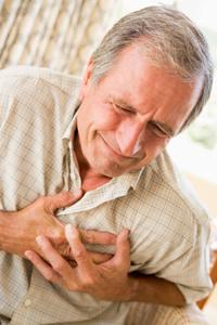 Боли в груди: а что же болит на самом деле?