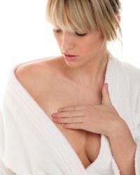 Причины боли в груди – рекомендовано тщательное обследование