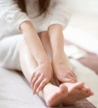 Отеки ног - повод забеспокоиться