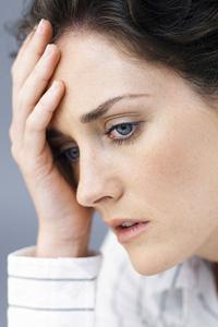 ... боли в груди: возможны разные причины