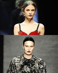 осенний макияж тенденции 2010 2011