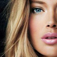 Вечерний макияж для блондинок: сдержанная красота