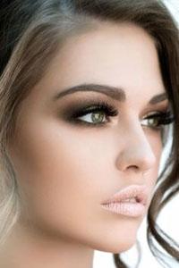 Красивый макияж своими руками в домашних условиях пошагово 42