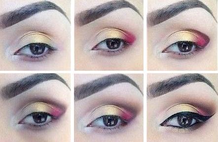 Как сделать разноцветные глаза? Помогите пожалуйста! - Tiarum 82
