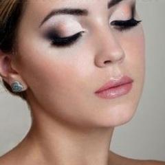 Как сделать макияж с палеткой 92