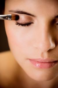Как правильно наносить тени для век - советы и секреты для макияжа глаз