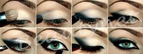 Как сделать очень красивый макияж фото 221