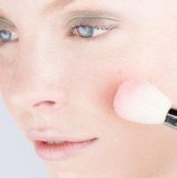 румяна для сухой кожи лица