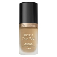основа Too Faced Born This Way Foundation