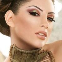 Восточный макияж: экзотическая красота