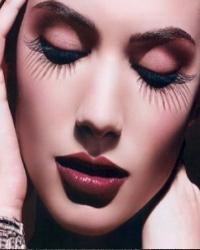 Основы макияжа: от трепетной феи до воинствующей амазонки