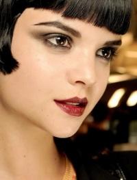 Особенности ретро макияжа от х годов до х