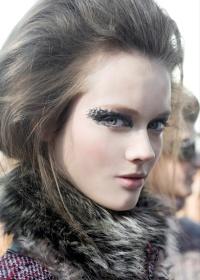 Зимний макияж: правила сурового времени года