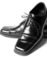 Мужская свадебная обувь: как не ошибиться в выборе