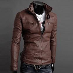 фасоны кожаных мужских курток фото