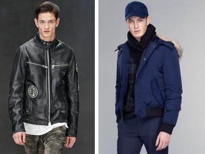 45e5f4933783 Тренды 2015   Мужские куртки 2016  свобода и сдержанность