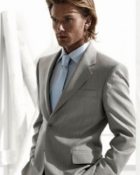 Мужской костюм джентльмена