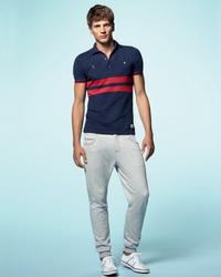 Как носить спортивную одежду – советы для мужчин, желающих выглядеть хорошо
