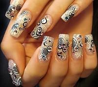 Ногтевой дизайн: красота до кончиков ногтей