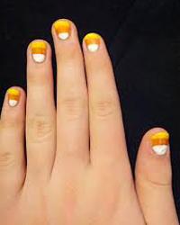 Как сделать форму ногтей на широкие ногти 903