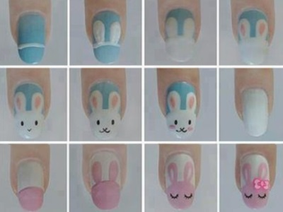 Как научиться рисовать на ногтях в домашних условиях