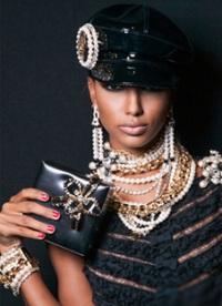 Ногтевой дизайн 2013: модные оттенки и украшения