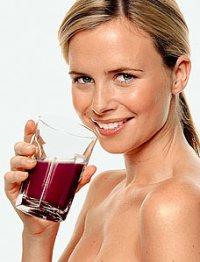 Сливовый сок: всегда быть в тонусе