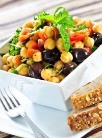 Привычки здорового питания или слава вегетарианству