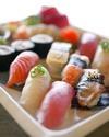 Японская кухня: эстетическое наслаждение