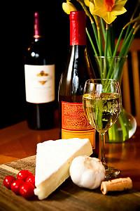 Вино и сыр: гастрономический дуэт